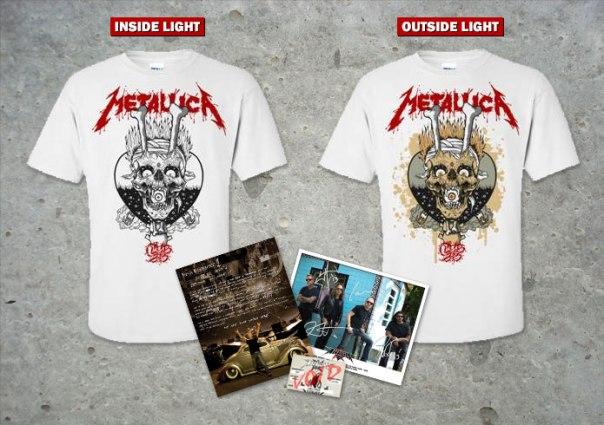 MetClub Package 2013